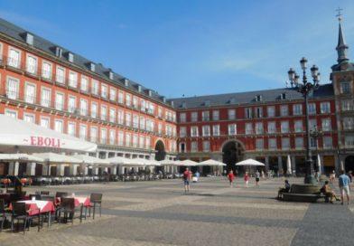 Bilan de nos trois jours caliente à Madrid
