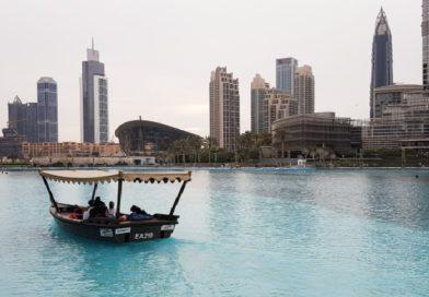 5 activités gratuites à Dubaï