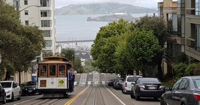 Ce qu'il ne faut pas rater à San Francisco