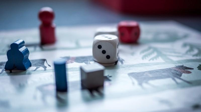 10 jeux de société à emmener en vacances