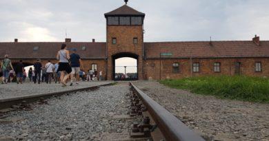 Comment préparer sa visite aux camps d'Auschwitz-Birkenau