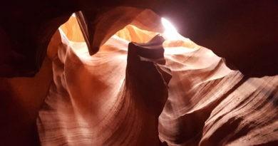 Antelope Canyon : ce qu'il faut savoir avant sa visite