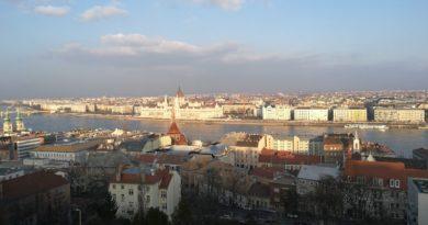 Que faire à Budapest en 3, 4, 5 jours?